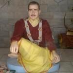 Guruji Murti Roop Hariana New