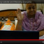 Mataji's Blessings