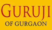 Guruji of Gurgaon