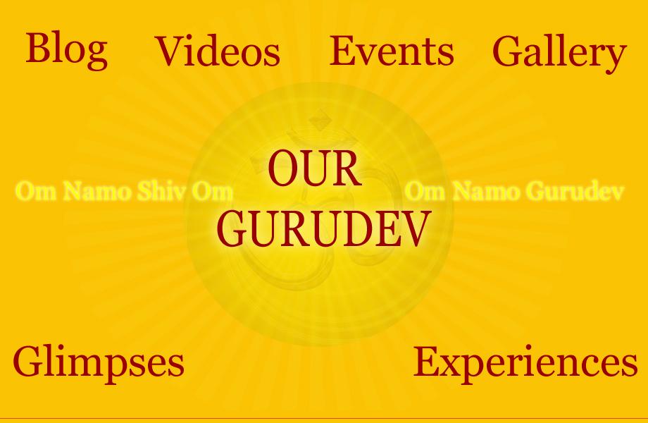 Guruji of Gurgaon